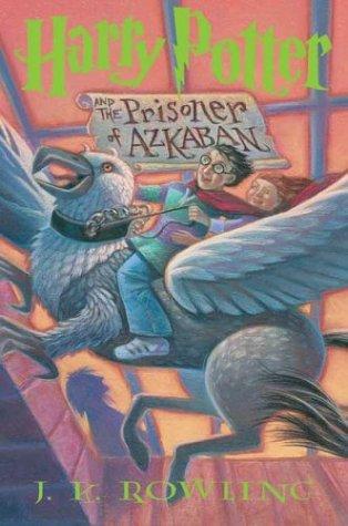 9780439554923: Harry Potter and the Prisoner of Azkaban (rlb)