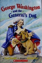9780439555678: George Washington and the General's Dog [Taschenbuch] by Murphy, Frank
