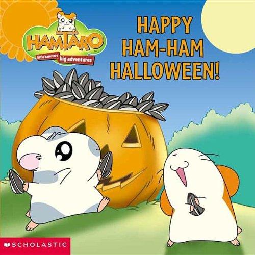9780439556729: Happy Ham-Ham Halloween