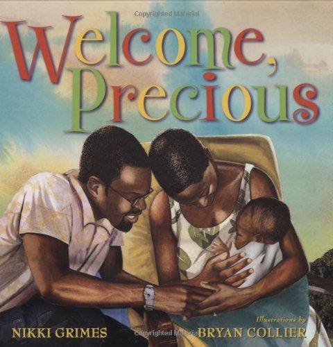 9780439557023: Welcome, Precious
