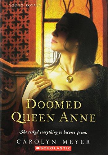 9780439559553: Doomed Queen Anne