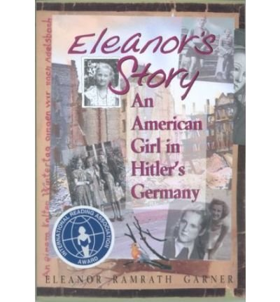 9780439559577: Eleanor's Story: An American Girl in Hitler's Germany