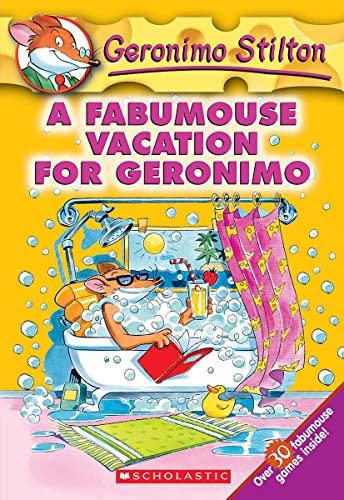 9780439559713: A Fabumouse Vacation for Geronimo (Geronimo Stilton, No. 9)