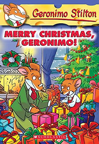 9780439559744: Merry Christmas, Geronimo!