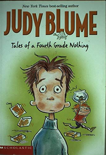 9780439559867: Tales of a Fourth Grade Nothing