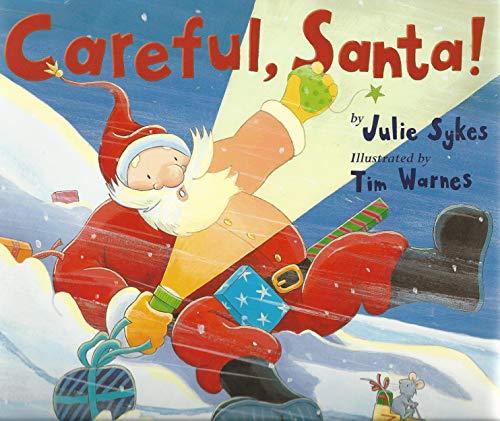 9780439560627: Careful, Santa!