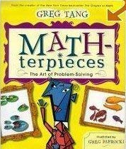 9780439560900: Math-terpieces: The Art of Problem-Solving