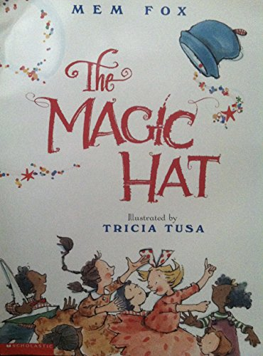 9780439561334: The Magic Hat