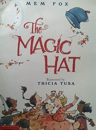 9780439561334: The Magic Hat