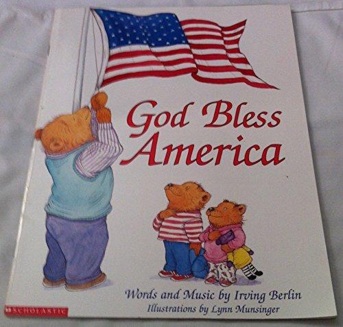 9780439562133: God Bless America
