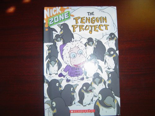 9780439563109: The Penguin Project (The Wild Thornberrys-Nickelodeon)