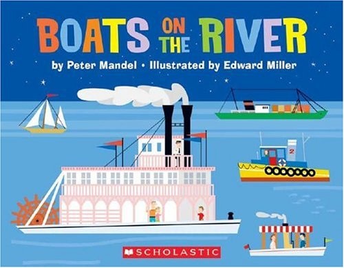 9780439564151: Boats On The River