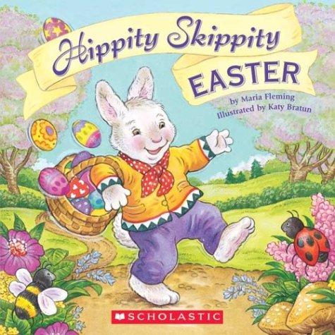 9780439564175: Hippity Skippity Easter
