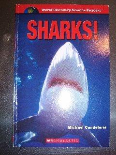 9780439566292: Sharks!