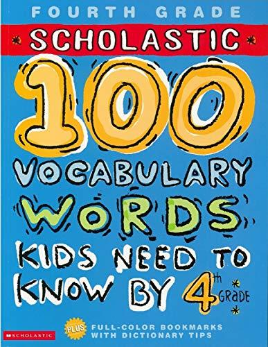 9780439566766: 100 Words Workbook