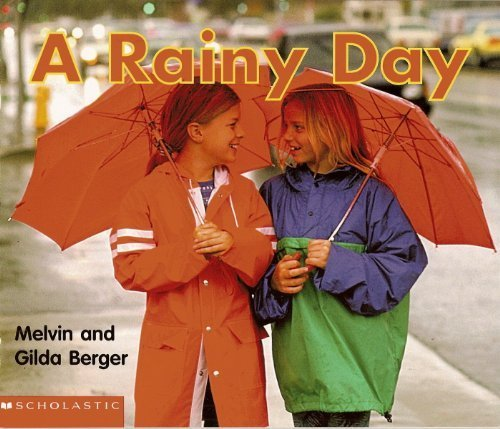 9780439566940: A Rainy Day (Scholastic Readers)