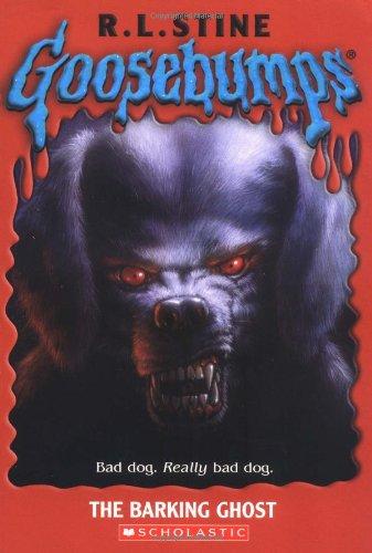 9780439568258: Goosebumps The barking Ghost