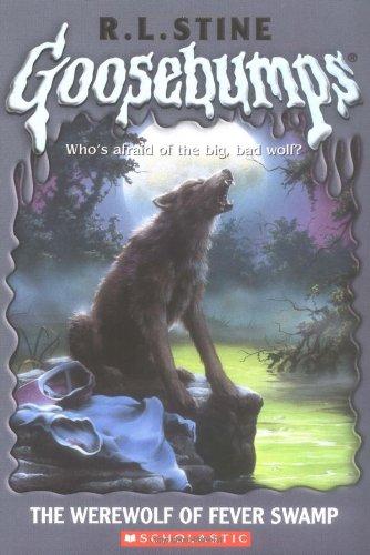9780439568487: Goosebumps: Werewolf of Fever Swamp