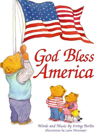 9780439569644: Title: God Bless America