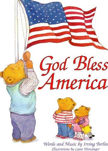9780439569644: God Bless America