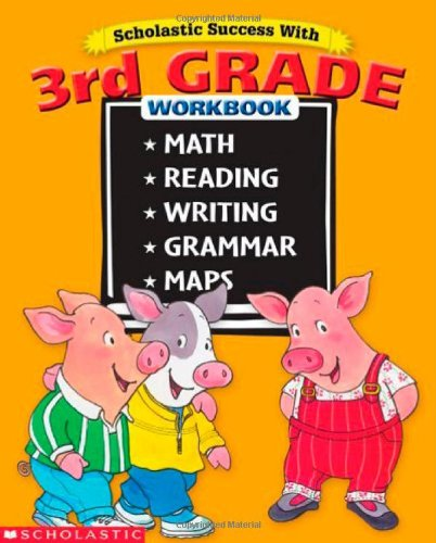 9780439569712: Scholastic Success With 3rd Grade
