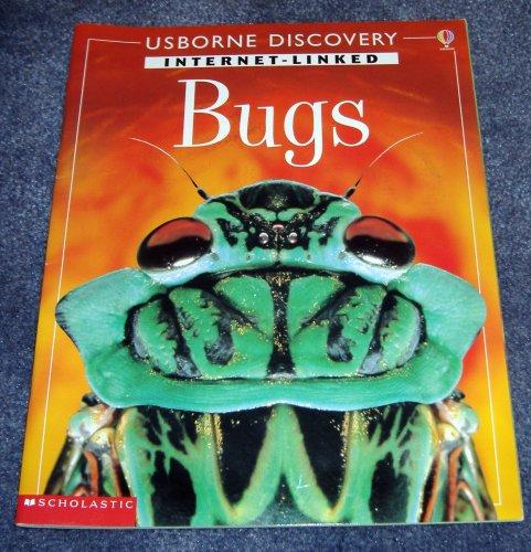 9780439573207: Bugs (Usborne Discovery Internet-linked)