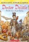 9780439574259: Dr. Doolittle (Scholastic Junior Classics)