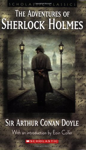 9780439574280: Adventures of Sherlock Holmes (Scholastic Classics)
