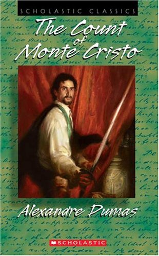 9780439574297: The Count Of Monte Cristo (Scholastic Classics)