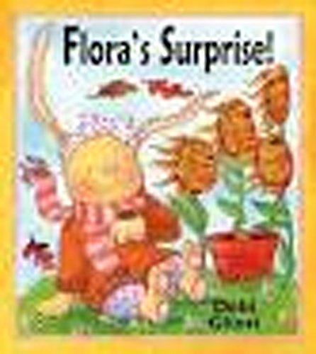 9780439574327: Flora's Surprise!
