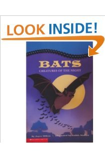 9780439574457: Bats: Creatures of the Night