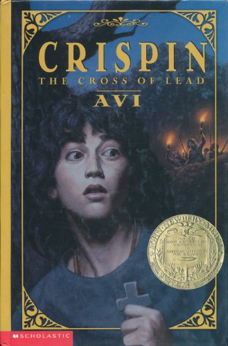 9780439574679: Crispin: The Cross of Lead
