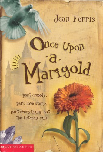 9780439576246: Once Upon a Marigold
