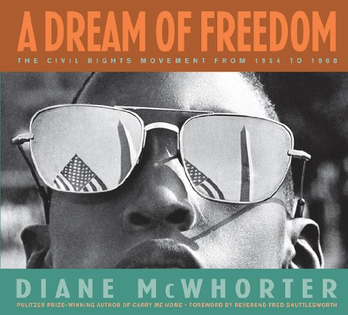 A Dream Of Freedom (Booklist Editor's Choice. Books for Youth (Awards))