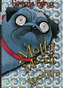 9780439576994: Molly Moon's Incredible Book of Hypnotism