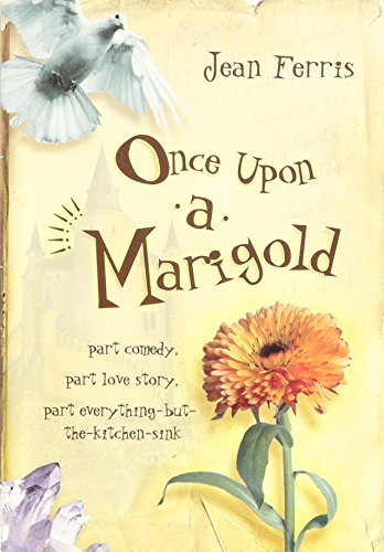 9780439577526: Once Upon a Marigold