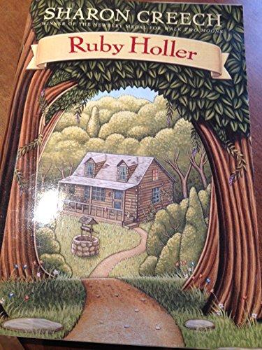 9780439577625: Ruby Holler