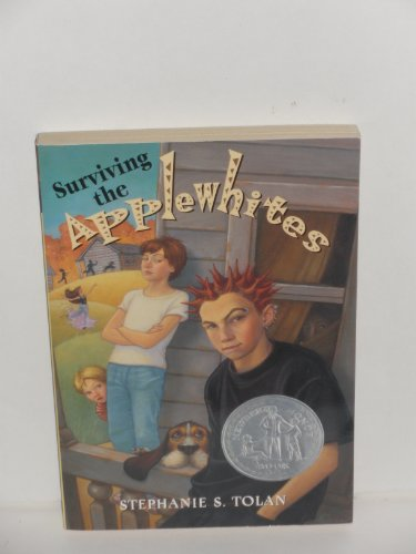 9780439577632: Surviving the Applewhites