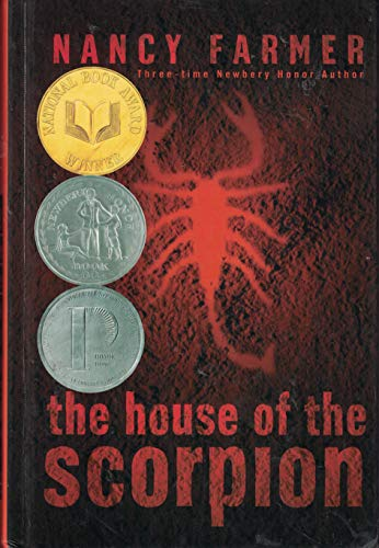 9780439577823: The House of the Scorpion