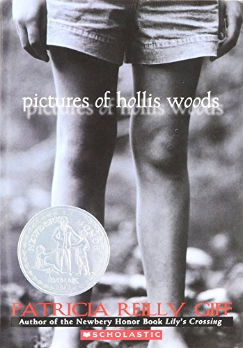 9780439577847: Pictures of Hollis Woods