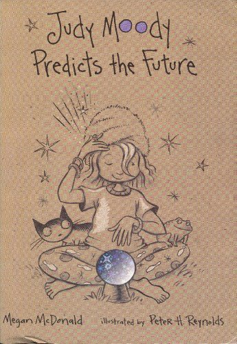 9780439578110: Judy Moody Predicts the Future (Judy Moody, No. 4)