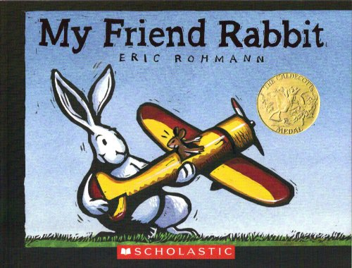 9780439578202: My Friend Rabbit (2002)