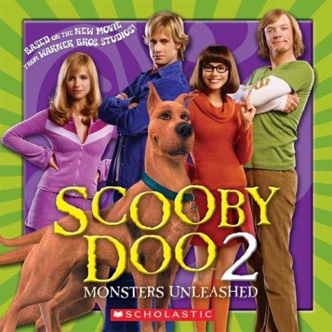 Scooby-doo Movie 2: McCann, Jesse Leon