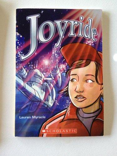 9780439579216: Joyride