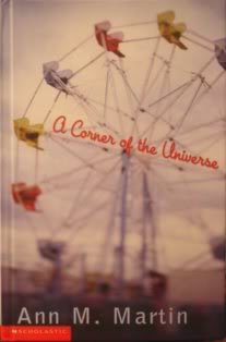 9780439579230: A corner of the universe