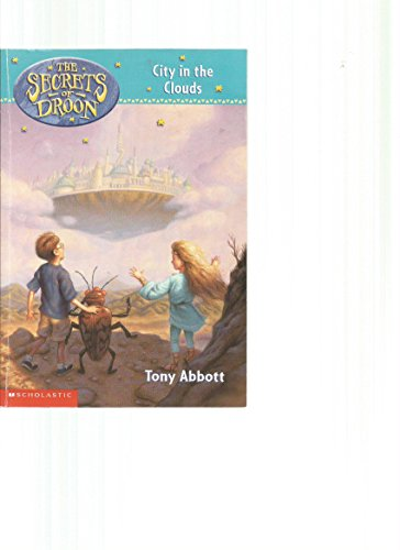 9780439579391: City in the Clouds (The Secrets of Droon)