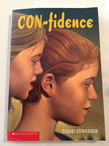 9780439579490: Con-fidence