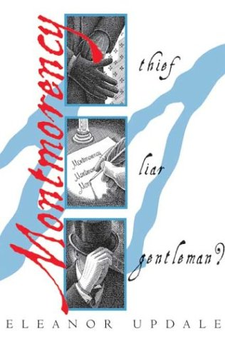 9780439580359: Montmorency #1: Montmorency: Thief, Liar, Gentleman