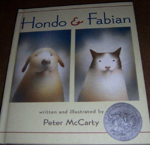 9780439584395: Hondo & Fabian