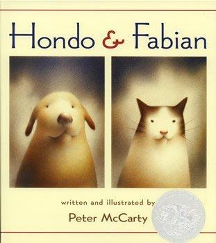 9780439584906: Hondo & Fabian